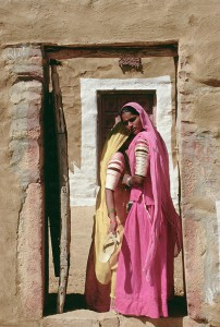 Portes de l'india