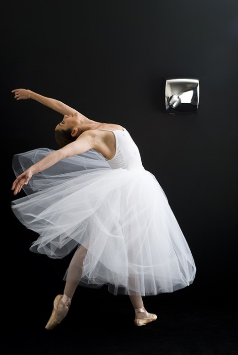 Catálogo Bailarinas